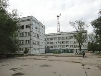 Togliatti, polyclinic №1, Primorsky blvd, house 24