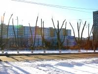 """陶里亚蒂市, 幼儿园 №202 """"Росток"""", Primorsky blvd, 房屋 25"""