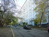 neighbour house: blvd. Primorsky, house 48. Apartment house
