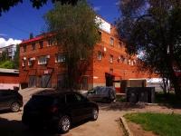 Тольятти, Приморский бульвар, дом 4А. гараж / автостоянка