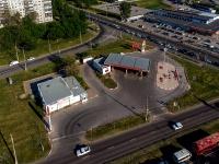 """соседний дом: б-р. Приморский, дом 50А. автозаправочная станция """"ЛУКОЙЛ"""""""