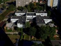 """соседний дом: б-р. Приморский, дом 25. детский сад-начальная школа №202 """"Росток"""""""