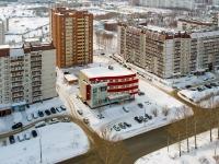 Тольятти, Приморский бульвар, дом 1Г. офисное здание