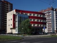 соседний дом: б-р. Приморский, дом 1Г. офисное здание