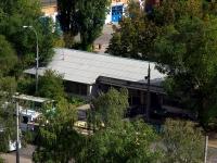 Тольятти, Приморский бульвар, дом 8А. офисное здание