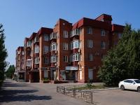 Тольятти, Приморский бульвар, дом 2. многоквартирный дом