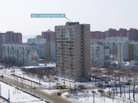 Тольятти, Приморский бульвар, дом 5. многоквартирный дом
