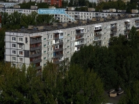 neighbour house: blvd. Primorsky, house 18. Apartment house