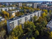 Тольятти, Приморский бульвар, дом 18. многоквартирный дом