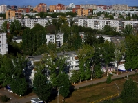Тольятти, Приморский бульвар, дом 20. многоквартирный дом