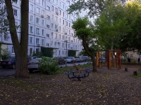 Togliatti, Primorsky blvd, house 32. Apartment house