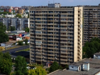 neighbour house: blvd. Primorsky, house 33. Apartment house