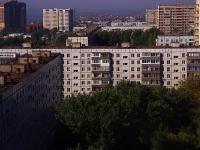 соседний дом: б-р. Приморский, дом 36. многоквартирный дом