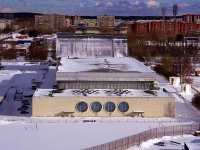"Togliatti, sport center УСК ""Олимп"", Primorsky blvd, house 49"