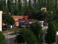 Togliatti, fuel filling station АЗС в 11 квартале , Primorsky blvd, house 2В