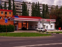 neighbour house: blvd. Primorsky, house 2В. fuel filling station АЗС в 11 квартале