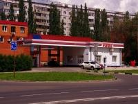 Тольятти, автозаправочная станция АЗС в 11 квартале , Приморский бульвар, дом 2В
