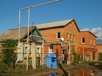 Togliatti, Pugachevskaya st, house 122. Private house