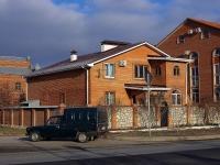 Тольятти, улица Пугачевская, дом 50. индивидуальный дом