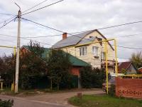 Тольятти, проезд Рабочий, дом 30. индивидуальный дом