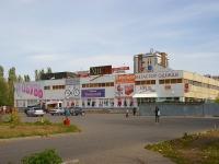 """Togliatti, shopping center """"Хит Он"""", Revolyutsionnaya st, house 5"""