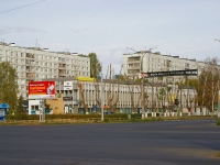 "Togliatti, shopping center ""Восход"", Revolyutsionnaya st, house 20"