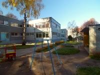 陶里亚蒂市, 幼儿园 №63, Весняночка, Revolyutsionnaya st, 房屋 36