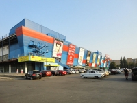 "Togliatti, shopping center ""Русь на Волге"", Revolyutsionnaya st, house 52А"