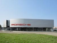 neighbour house: st. Revolyutsionnaya, house 82. automobile dealership Порше Центр Тольятти. Официальный дилер Porsche AG