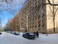 Togliatti, Revolyutsionnaya st, house 7 к.2. Apartment house