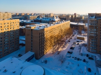 Тольятти, улица Революционная, дом 7 к.2. многоквартирный дом