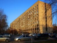 Тольятти, улица Революционная, дом 11 к.2. многоквартирный дом