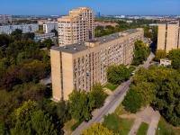 Тольятти, улица Революционная, дом 3 к.2. многоквартирный дом