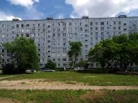 соседний дом: ул. Революционная, дом 2. многоквартирный дом
