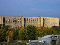 Тольятти, улица Революционная, дом 3 к.1. многоквартирный дом