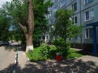 Тольятти, улица Революционная, дом 4. многоквартирный дом