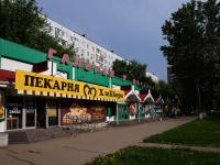 陶里亚蒂市, Revolyutsionnaya st, 房屋18А