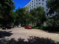 Togliatti, Revolyutsionnaya st, house 24. Apartment house