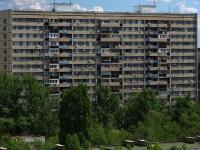 neighbour house: st. Revolyutsionnaya, house 50. Apartment house