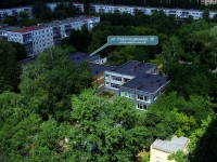 Togliatti, nursery school №63, Весняночка, Revolyutsionnaya st, house 36