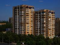 соседний дом: ул. Революционная, дом 7Б. многоквартирный дом