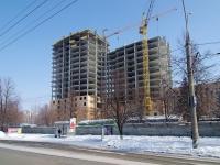 Togliatti, Revolyutsionnaya st, house 7Б. Apartment house