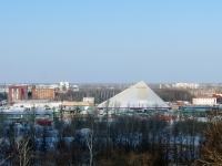 Тольятти, рынок Автозаводский рынок, улица Революционная, дом 1