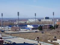 """Тольятти, стадион """"Торпедо"""", улица Революционная, дом 80"""