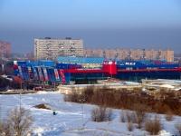 "Togliatti, shopping center ""Русь на Волге"", Revolyutsionnaya st, house 52А"
