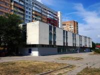 соседний дом: ул. Революционная, дом 58. офисное здание Почта России