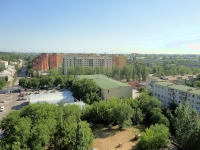 """Togliatti, swimming pool """"Старт"""", Respublikanskaya st, house 1"""