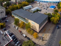 Togliatti, st Respublikanskaya, house 1. swimming pool