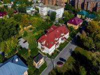 Тольятти, улица Республиканская, дом 6. многоквартирный дом