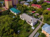 Тольятти, улица Республиканская, дом 8. многоквартирный дом